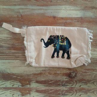 Pochette Elephant