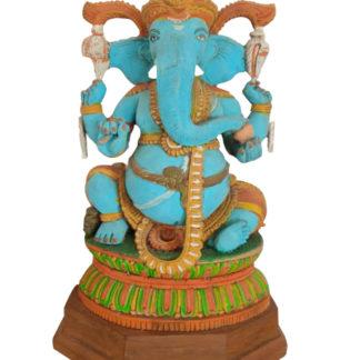 Statue de Ganesh